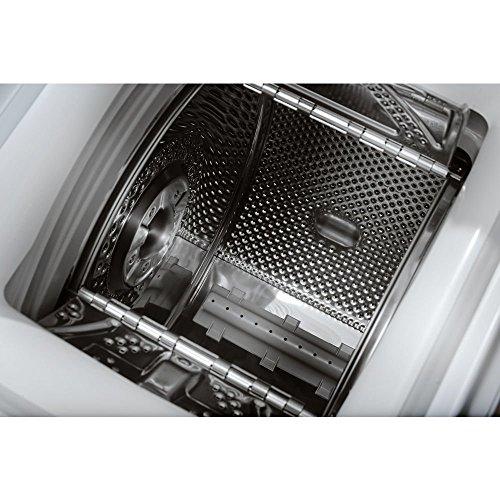 Whirlpool TDLR 7221 lavatrice Libera installazione Caricamento dallalto Bianco 7 kg 1200 Girimin A Senza installazione