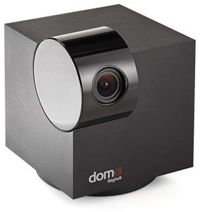 DomE Beghelli Camera Cube HD