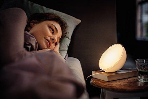 Philips Lighting Hue Go White and Color Ambiance Lampada Portatile Bianco Versione 2018