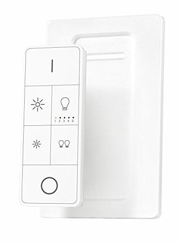 Trust Smart Home 71164 Telecomando a Parete Bianco