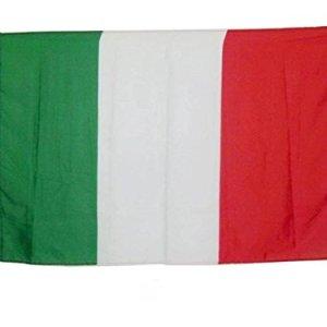 BANDIERA ITALIA cm 300x175