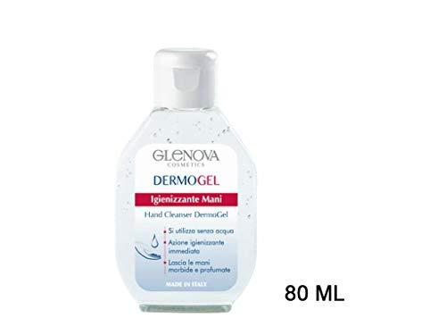 DermoGel Igienizzante Mani 80 ml