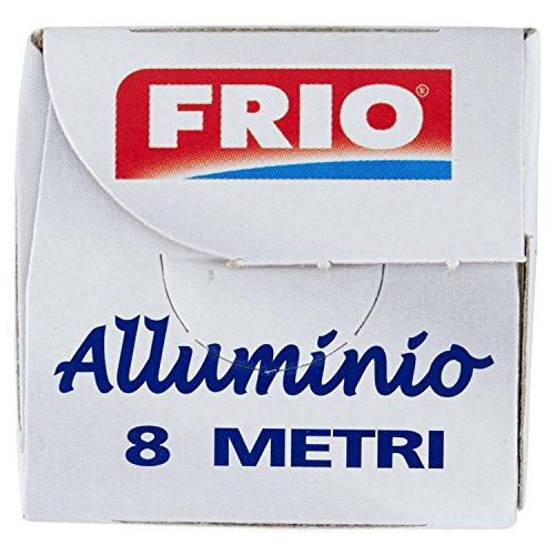 Frio Alluminio Mantiene la Freschezza dei Cibi  8 Metri