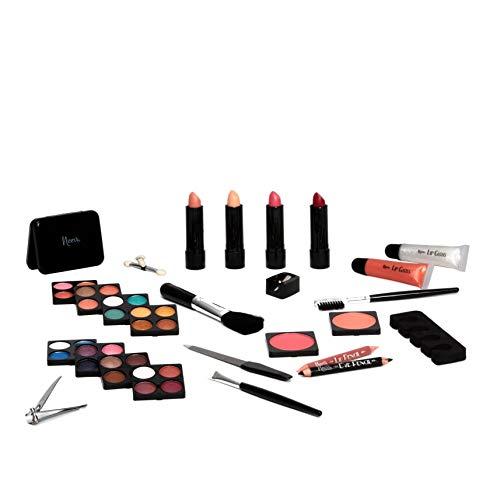 Keeva Cosmetics  Set di trucchi 52 pezzi