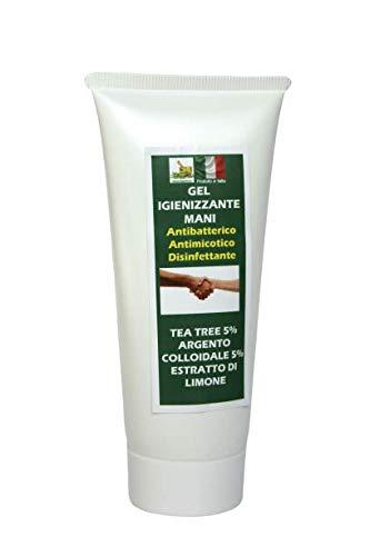 Sm Gel Igienizzante Mani Tascabile  100 Ml