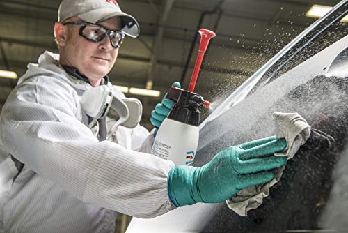 Ansell Microflex 93260 Guanti Monouso in NitrileNeoprene Resistenza Chimiche Meccaniche e FaiDaTe Verde Taglia L 859 6 Unit