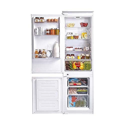 Candy CKBBS 100 S Incasso 250L A Bianco frigorifero con congelatore