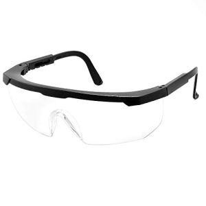 Cyxus Occhiali di sicurezza occhiali antiappannamento Occhiali di protezione per ambienti di lavoro sovraspecifiche per edilizia laboratorio chimica personale o professionale