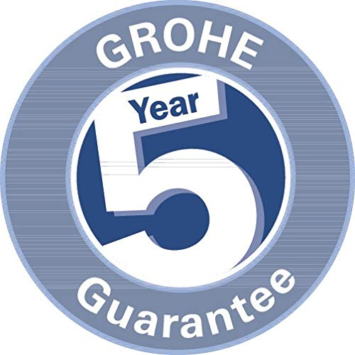 Grohe 28151001 Flessibile Cromo 1500 mm