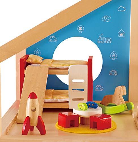 Hape E3456  Cameretta dei Bambini