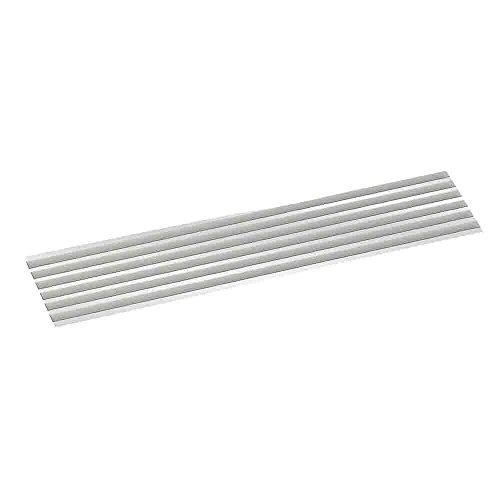 Idro Bric Q0720 6 Strisce Sigillante per Lavelli Incasso Lunghezza 46 cm