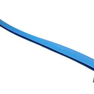 Indesit C00174598  Ripiano in vetro per frigorifero colore Blu