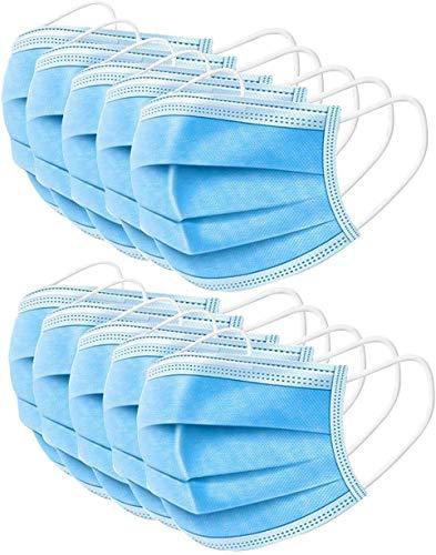 nobrand Anpy Uality Kit USA 50 Pezzi