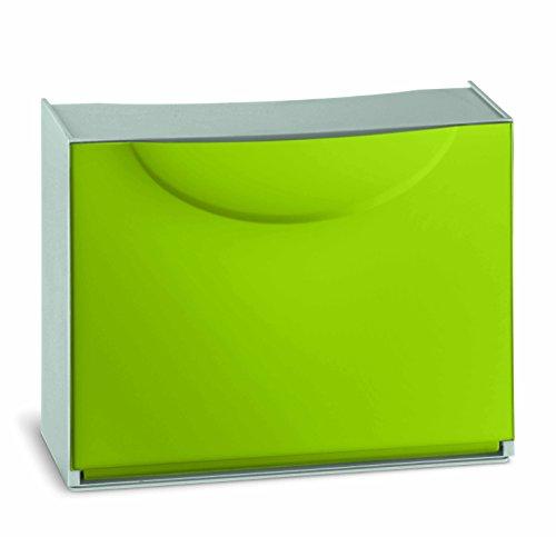 Terry 1002614 Scarpiera Verde 51x19x39 cm