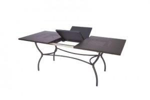 tavolo allungabile da giardino