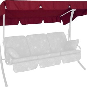 Angerer Tetto del Dondolo 210 x 145 cm qualit Swingtex Colore bord
