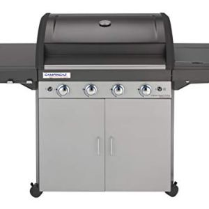 Campingaz 4 Series Classic LS Plus Barbecue a Gas Grigio Scuro 1603 x 60 x 1156 cm