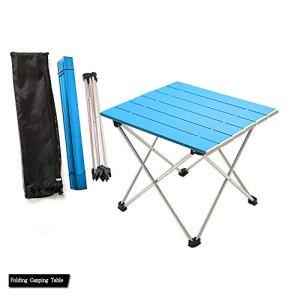 Tavoli in Alluminio