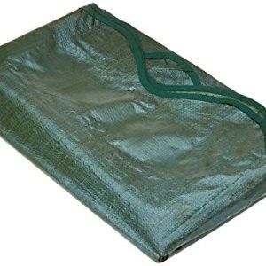 Angerer Tetto del Dondolo 210 x 145 cm qualit PE Colore Verde