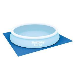 Bestway 58002B  Tappetino per piscina 366x366 cm