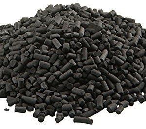Eden 57683  Materiale filtrante Ricambio Carbone