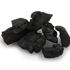 LogBarn ristorante grade carbonella 10kg pezzetti di box perfetto per barbecue a carbone grande per pi bruciare barbecue