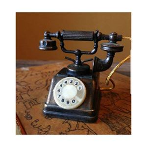 Temperamatite vintage forniture per ufficio oggetti da collezione anticato Telefono