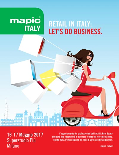 Mapic Italy 2017