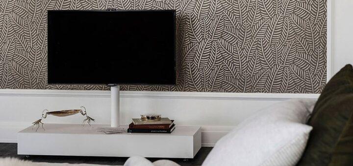 design de meuble tv moderne