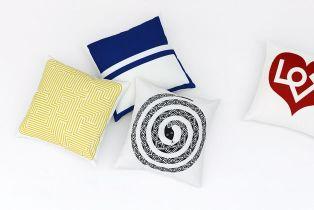 Graphic Print Pillows (1)