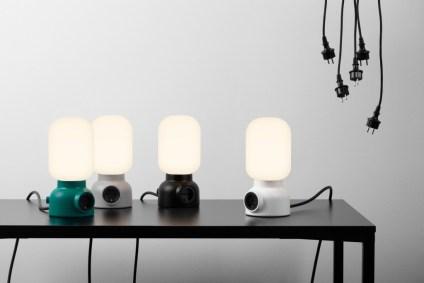 Form Us With Love: la lampada Plug