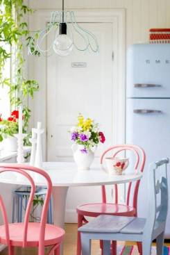 33-reasons-to-use-color-in-your-kitchen-kitchen-paint-color-ideas-pink-kitchen-chairs-57269ebf4fe668b21202f494-w620_h800