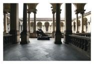 Pinacoteca_ LOGGIATO SUPERIORE