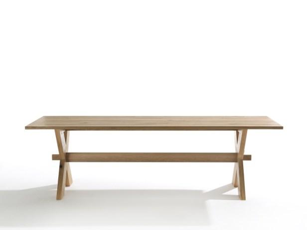 X TABLE design Mario Bellini (1)
