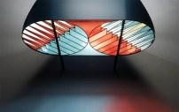'Credenza' designed by Patricia Urquiola and Federico Pepe (photo credits: Fabrizio Annibali)