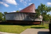 2007 Serpentine Pavilion _ credits: Julian Osley