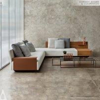 Spot Multifunctional Sofa by Vinicius Lopes and Gabriela Kuniyoshi