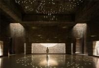 Fabrizio Barozzi, Alberto Veiga Museo d'Arte dei Grigioni / Grisons Museum of Fine Arts Chur (Svizzera / Switzerland), 2016 Photo by: Simon Menges