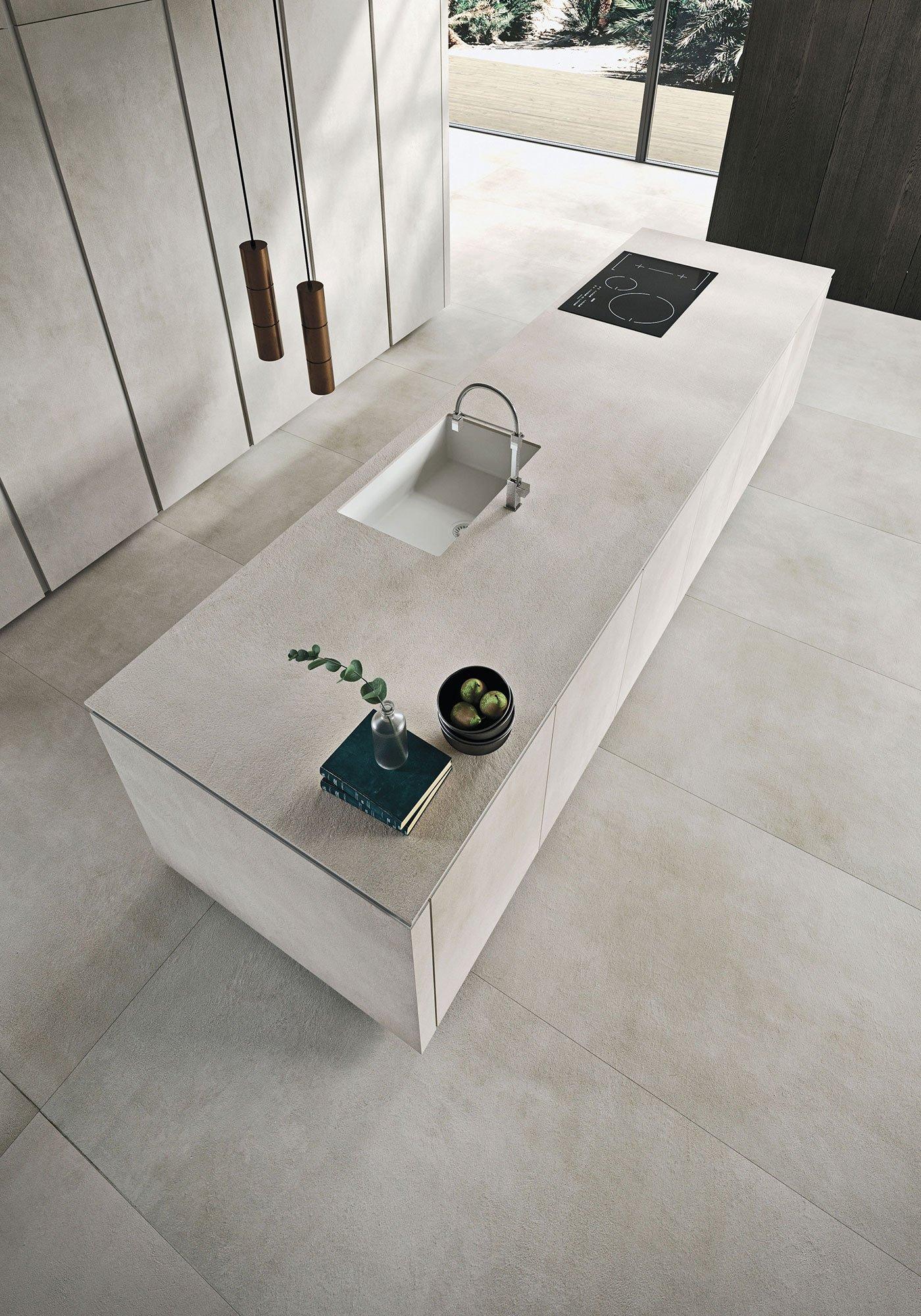 cucine-design-moderne-way-materia-snaidero-2   Arredolinea