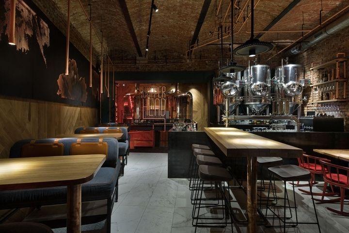Arredamento pub birreria dwg progetti for Arredamento per pub e birrerie