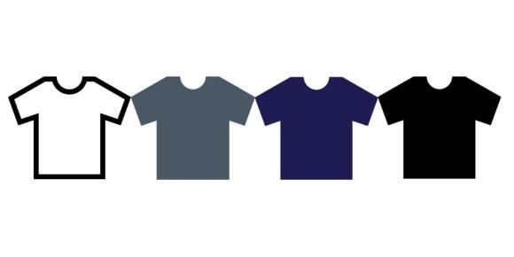 colores de ropa hombre moreno