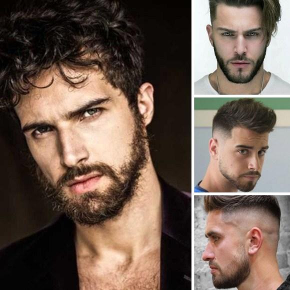 consejos para una barba poblada