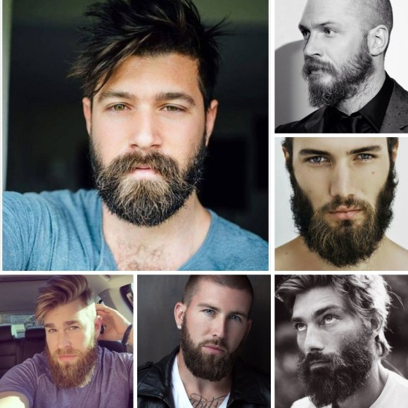 consejos para la barba hombres