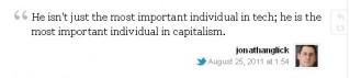 Jobs Twitter capitalisme
