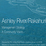 River Management Strategy