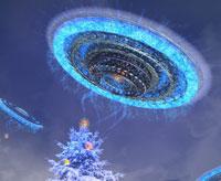 Misteri Piring Terbang (UFO)