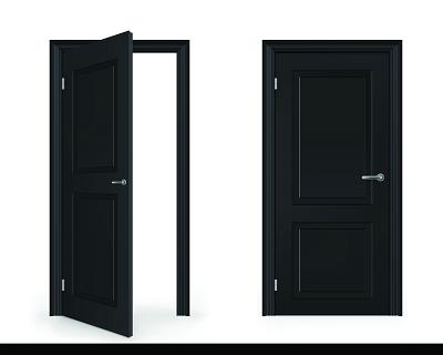 dua pintu kebaikan