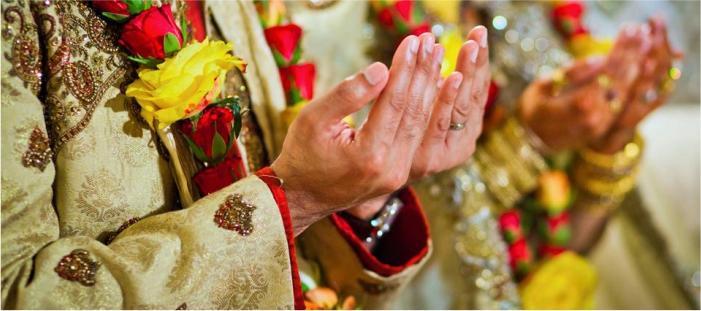 arrisalahnet Lima Kaedah Penting Yang Tersirat Dalam Pernikahan