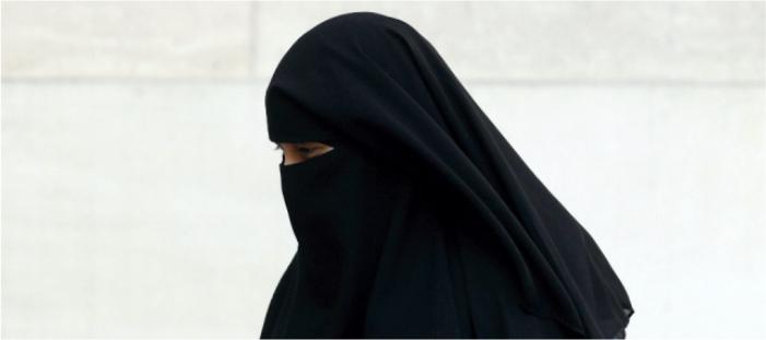 arrisalahnet Bentuk Intoleransi Hari Ini Pada Wanita Pemakai Cadar