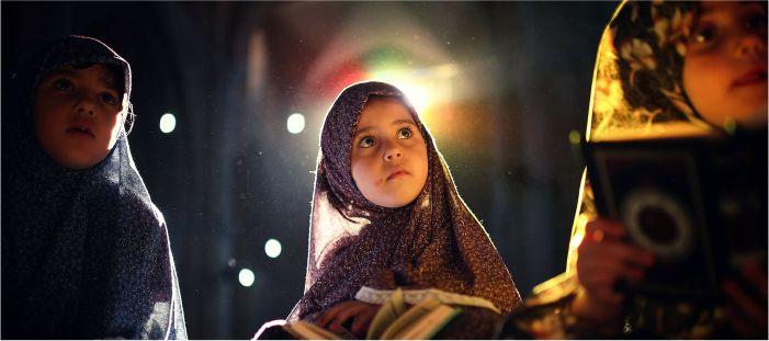 Ajarkan Muraqabah Pada Anak, Agar Selamat Dunia Akhirat